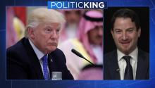 Joel Rubin discusses Trump's controversies hurting the GOP agenda