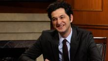 Ben Schwartz on 'DuckTales,' 'Stranger Things,' & Jewish superheroes