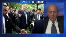 Former Intel chief John Negroponte on Russia probe, Jared Kushner and Trump's approach to governance
