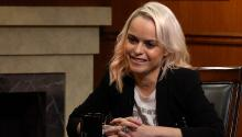 If You Only Knew: Taryn Manning