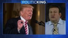 Messaging guru Frank Luntz: Trump's tweetstorms undercutting agenda
