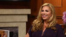 Candis Cayne: I'm treated differently as a woman