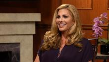 Candis Cayne is going to be on 'Transparent'!