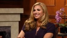 Candis Cayne on 'Transparent,' Caitlyn Jenner, & Trump