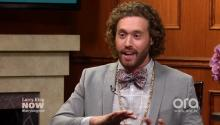 If You Only Knew: T.J. Miller
