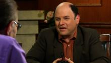 Jason Alexander Will Kiss You On The Lips