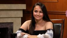 Jazz Jennings on 'I Am Jazz,' Trump, & transgender discrimination