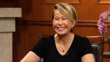 Yeardley Smith: I was teased about my voice