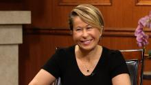Yeardley Smith: Lisa Simpson is one TV's
