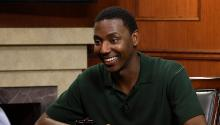 Jerrod Carmichael on Bill Cosby: Everybody loses