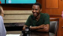 If You Only Knew: Jerrod Carmichael
