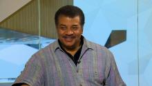Neil deGrasse Tyson on AI, Trump, & living in a simulation