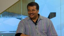 If You Only Knew: Neil deGrasse Tyson