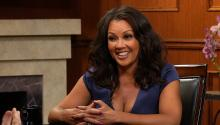 Vanessa Williams on 'Daytime Divas,' the Clintons, & grit