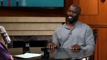 If You Only Knew: Mike Colter