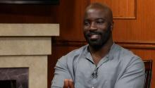 Why Mike Colter loved growing up in South Carolina