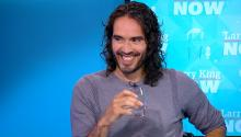 If You Only Knew: Russell Brand