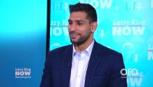 If You Only Knew: Amir Khan