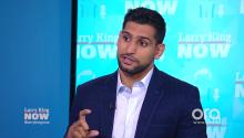 Amir Khan: I've been called a terrorist