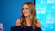 Geri Halliwell talks leaving Spice Girls, still stands by her decision