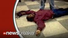 Video Shared on Social Media of High School Teacher Lying on Floor Motionless After Alleged Attack By Student