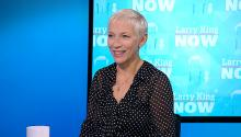 Annie Lennox on feminism, new music, & Prince