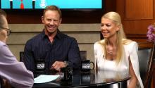 If You Only Knew: Ian Ziering & Tara Reid