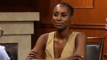 "People used to tell Issa Rae to ""be blacker"""
