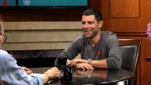 If You Only Knew: Max Greenfield