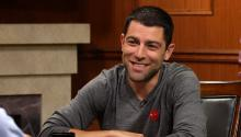 Max Greenfield on 'New Girl,' fatherhood, & Lady Gaga