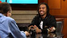 If You Only Knew: Vic Mensa