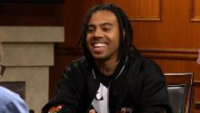 "Vic Mensa on Chance the Rapper: ""We're talking about making new music"""