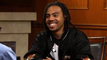 Vic Mensa on mental health stigma, Chicago, & Obama