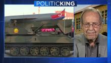 William Perry on how US and Pyongyang could 'blunder' into a nuclear war