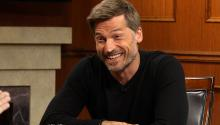 Nikolaj Coster-Waldau on 'GoT' season 8, George R.R. Martin, & 'Shot Caller'