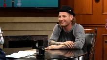 If You Only Knew: Corey Taylor