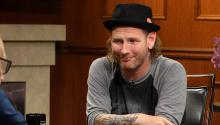 Corey Taylor wants to collaborate with Jay-Z