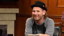 Corey Taylor gives the latest on new Slipknot album