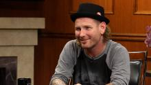 "Corey Taylor on Chester Bennington: He fought ""serious depression"""