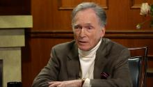 Dick Cavett on Robin Williams, Suicide, and Depression