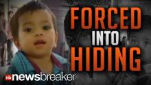 FORCED INTO HIDING: Family of 9 Month Old Baby Arrested for Attempted Murder Fears Police Retaliation