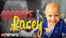 GOODBYE LACEY: NCAA Basketball Star Adreian Payne Mourns Cancer Death of 8 Year Old Friend with Online Tribute