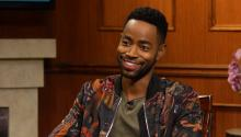 If You Only Knew: Jay Ellis