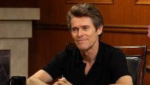 "Willem Dafoe: Villains are ""the best roles"""