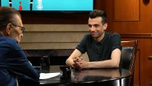 If You Only Knew: Jay Baruchel