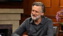 Bill Pullman on 'The Sinner,' playing the president, & Bill Paxton