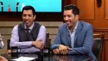 If You Only Knew: Drew & Jonathan Scott
