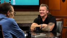 If You Only Knew: Chris Jericho