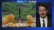 Joel Rubin discusses U.S. options for halting N. Korea's weapons program