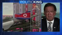 Bill Richardson: Path to halting North Korea nukes runs through China, South Korea